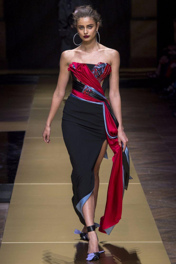 Atelier Versace Haute Couture F/W 2016 Paris