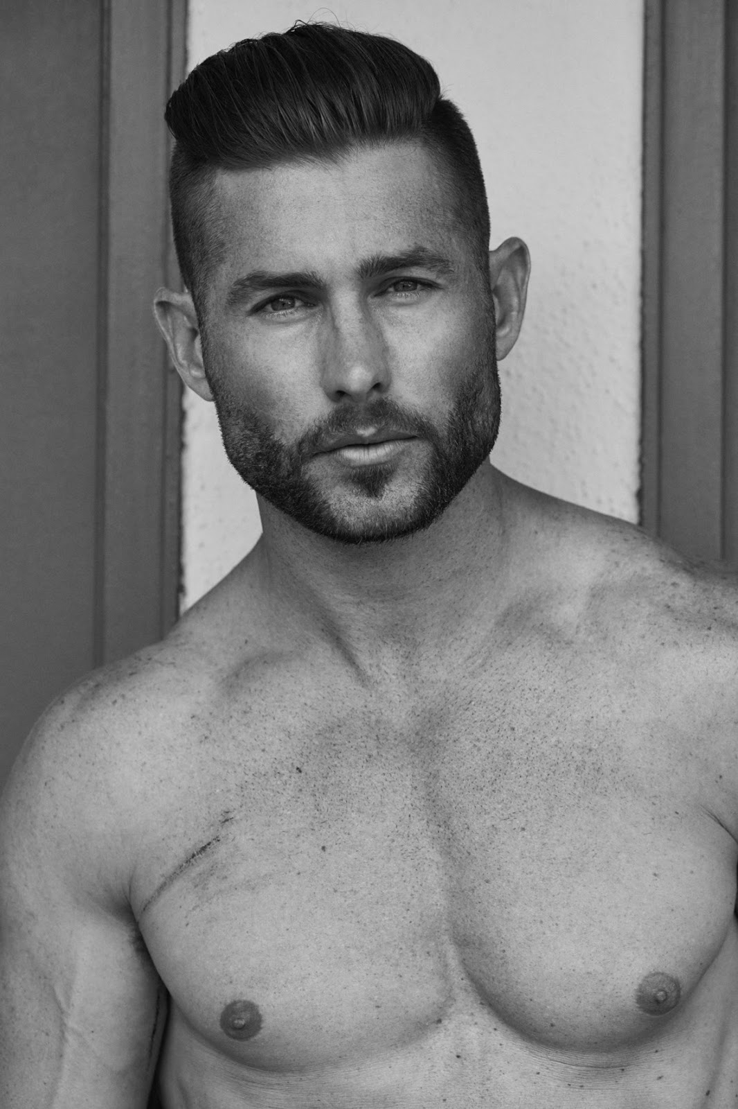 Chad Gunther by Greg Vaughan10