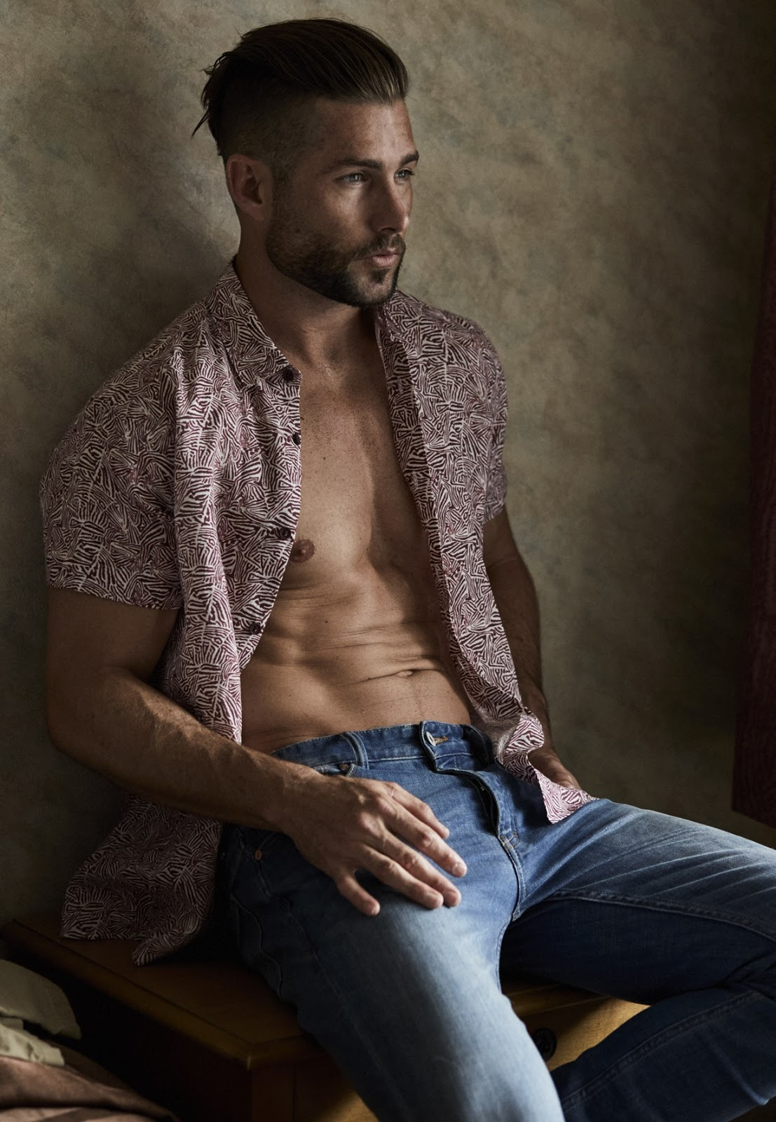 Chad Gunther by Greg Vaughan11
