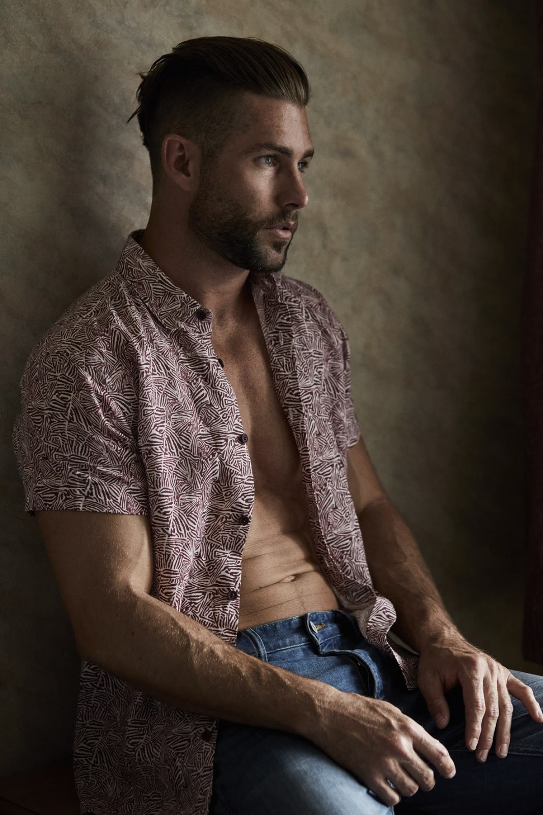 Chad Gunther by Greg Vaughan4