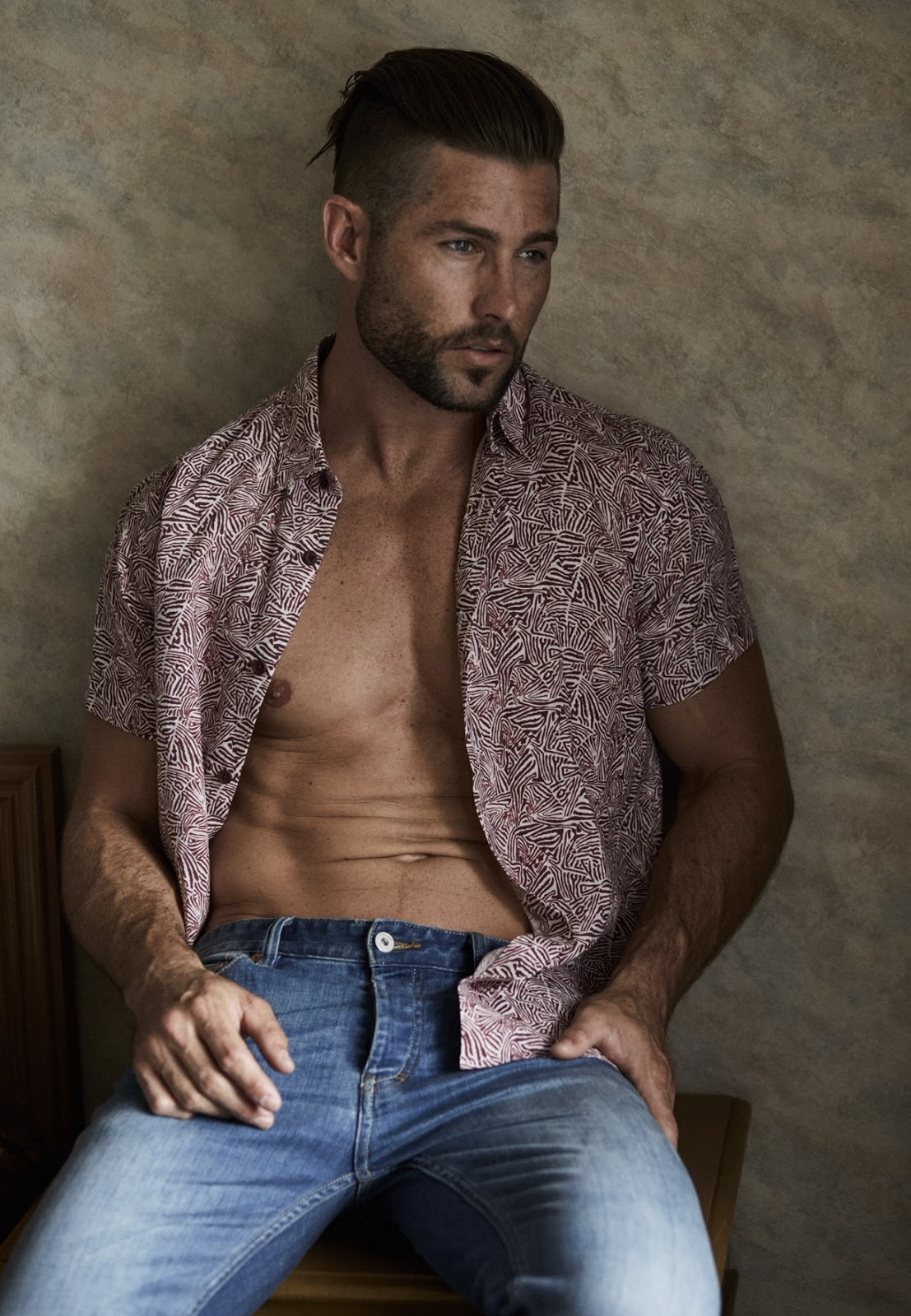 Chad Gunther by Greg Vaughan6