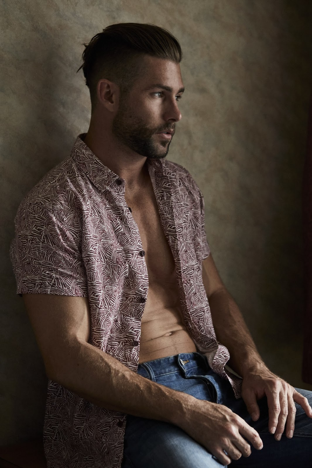 Chad Gunther by Greg Vaughan7