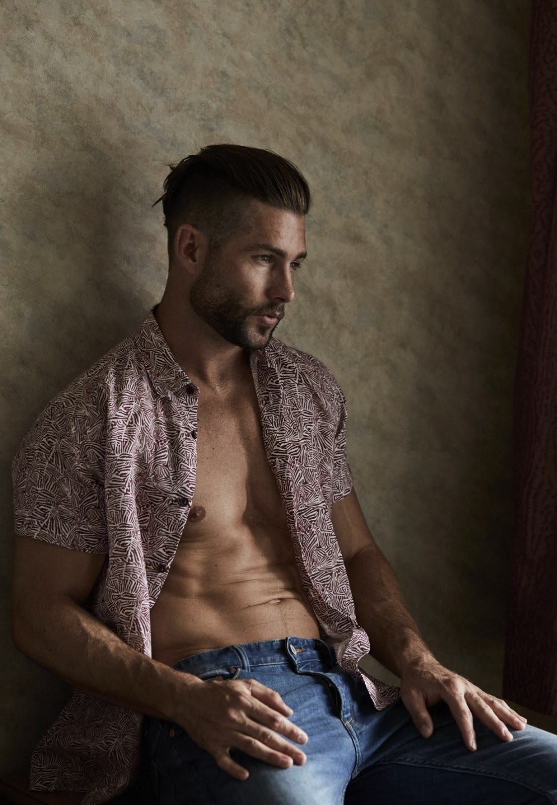 Chad Gunther by Greg Vaughan8