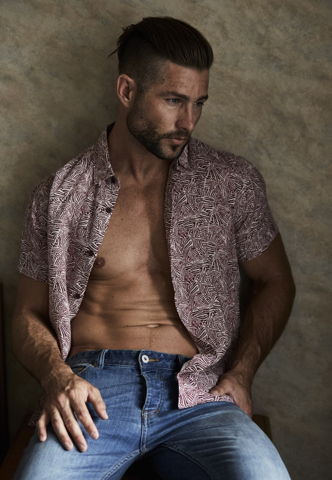 Chad Gunther by Greg Vaughan9