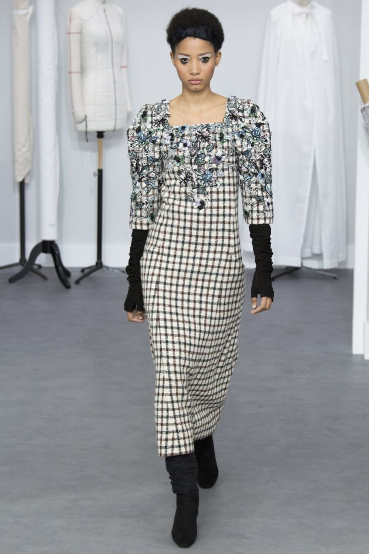 Chanel Haute Couture FW 2016 Paris (13)