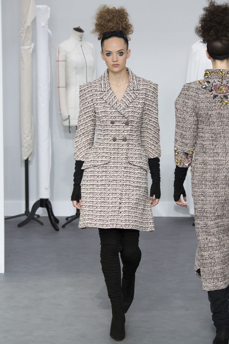 Chanel Haute Couture FW 2016 Paris (23)