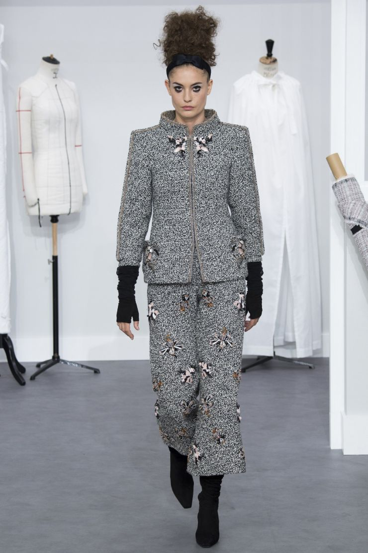 Chanel Haute Couture FW 2016 Paris (9)