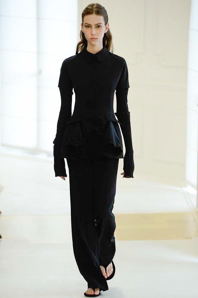 Christian Dior Haute Couture FW 2016 Paris (14)