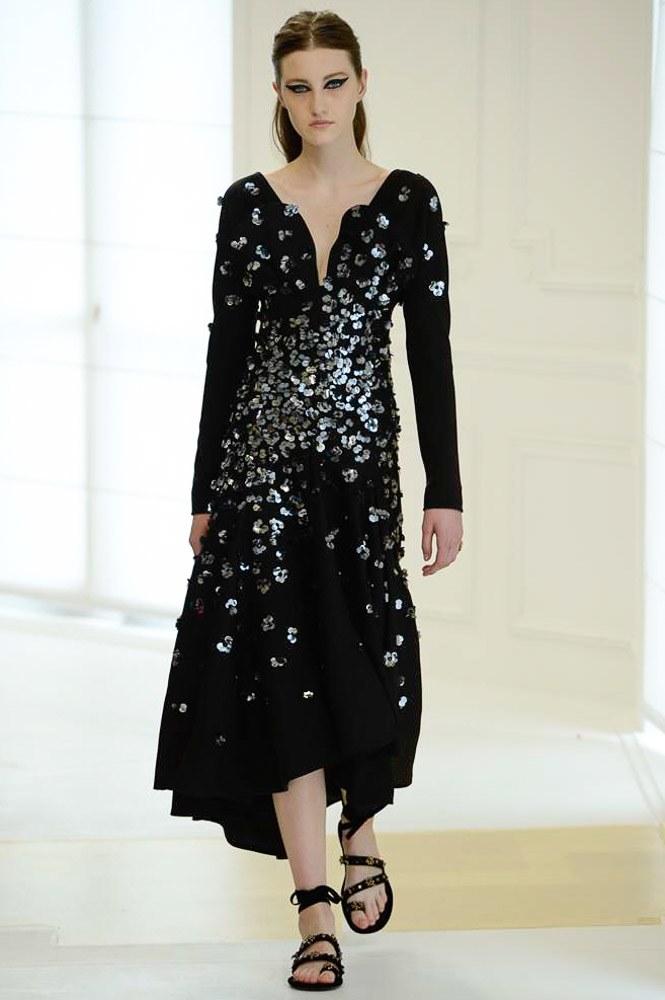 Christian Dior Haute Couture FW 2016 Paris (39)