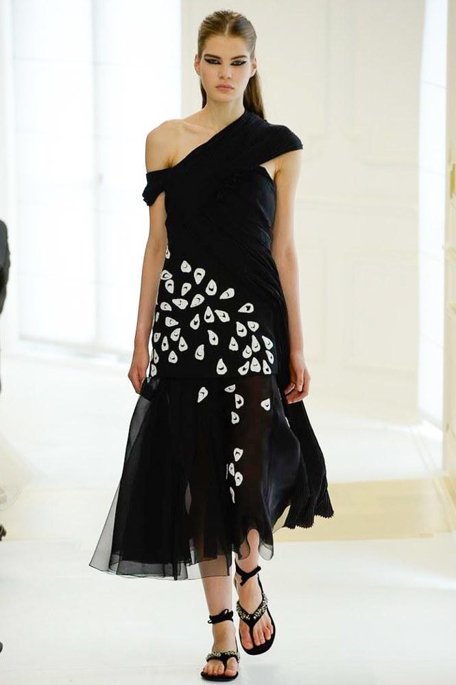 Christian Dior Haute Couture FW 2016 Paris (40)