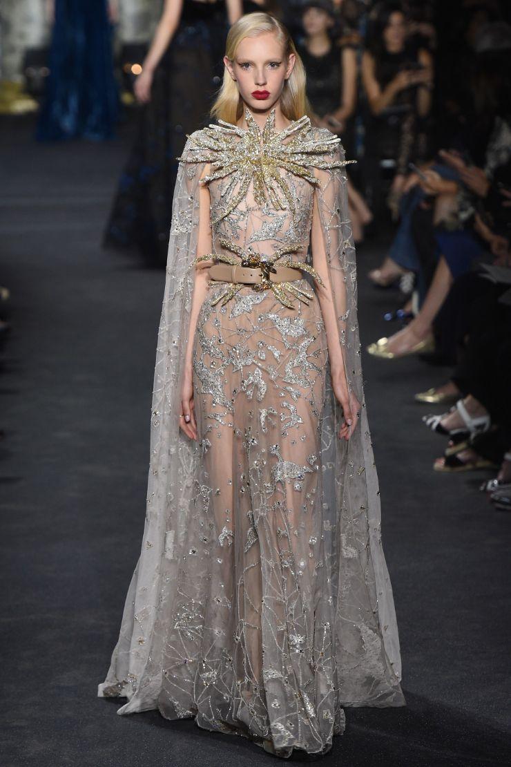 Elie Saab Haute Couture FW 2016 Paris (13)