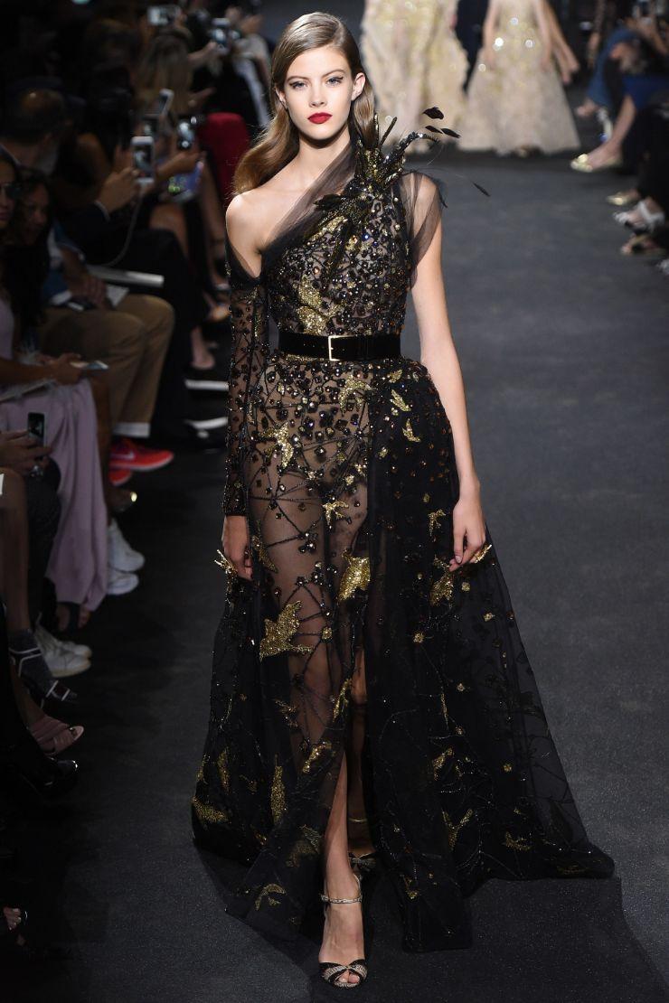 Elie Saab Haute Couture FW 2016 Paris (15)