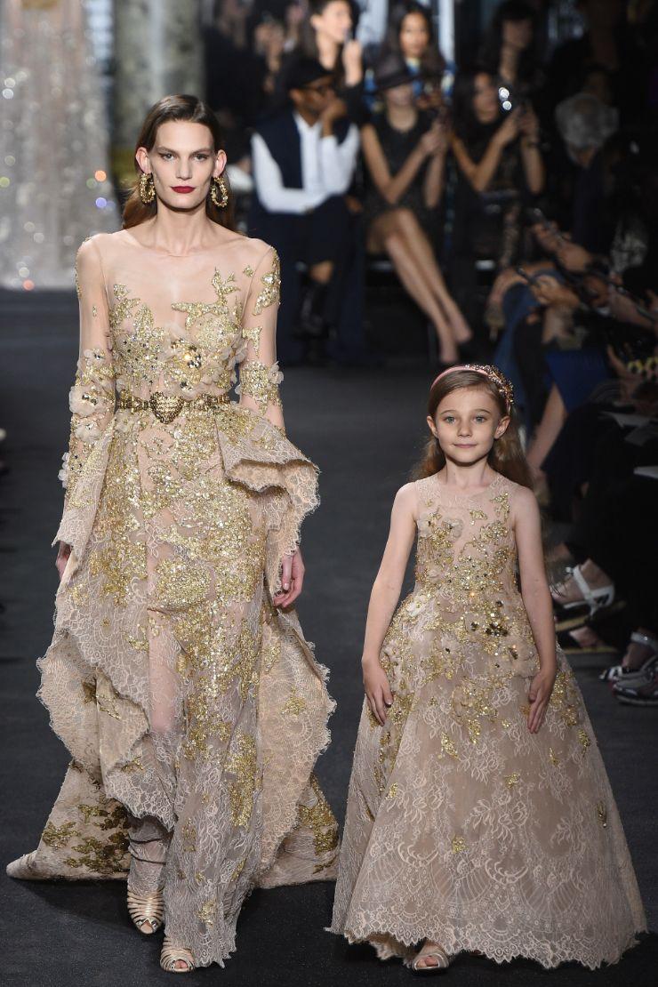 Elie Saab Haute Couture FW 2016 Paris (16)