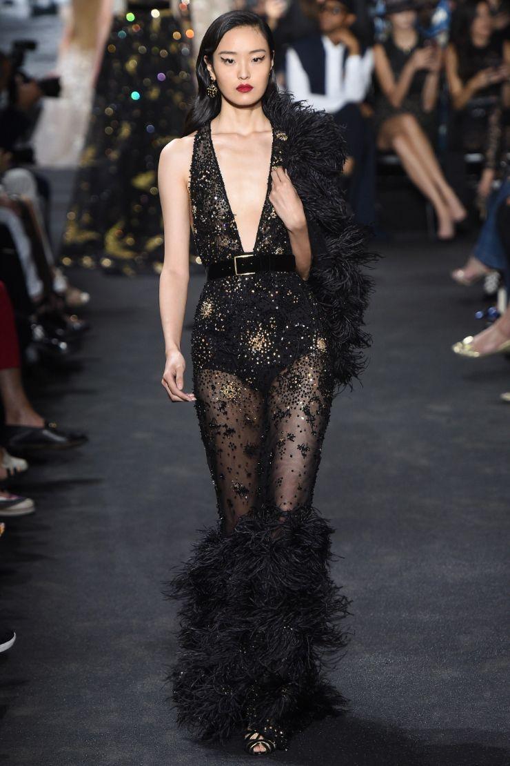Elie Saab Haute Couture FW 2016 Paris (18)