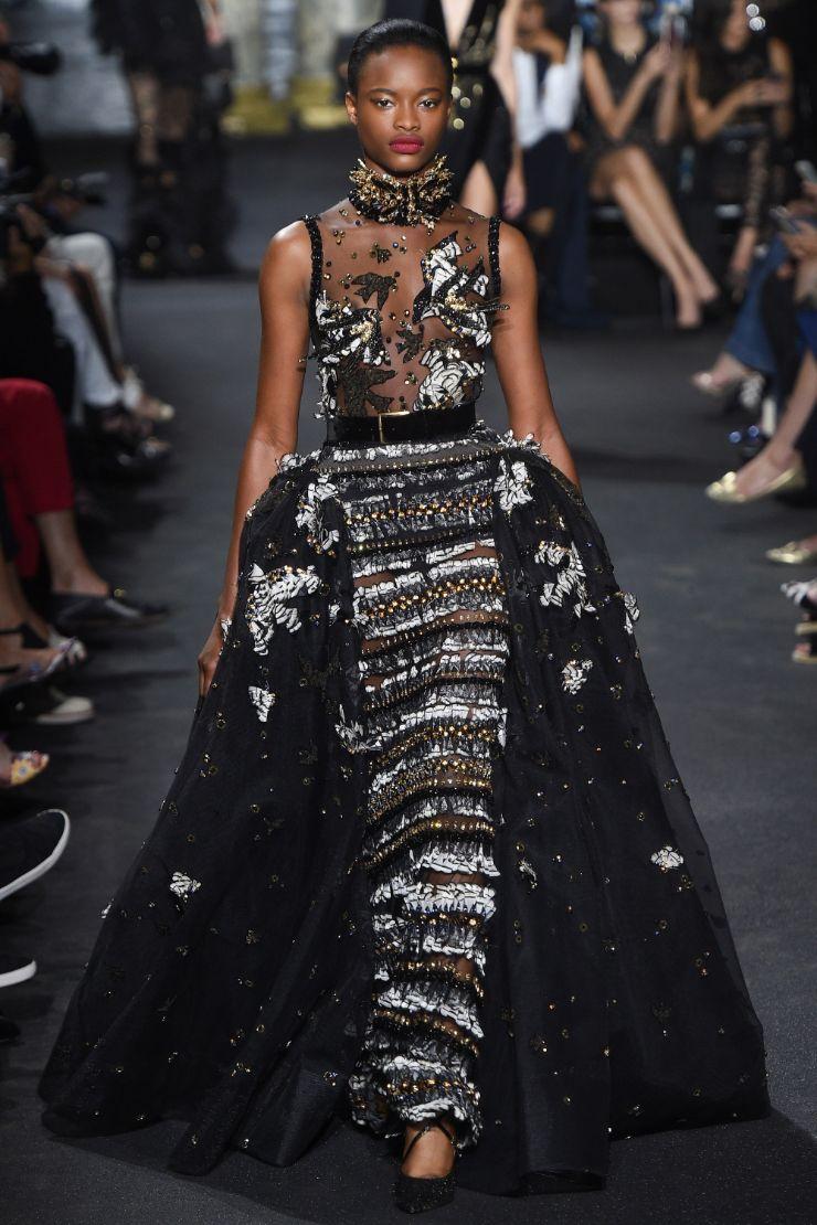 Elie Saab Haute Couture FW 2016 Paris (21)