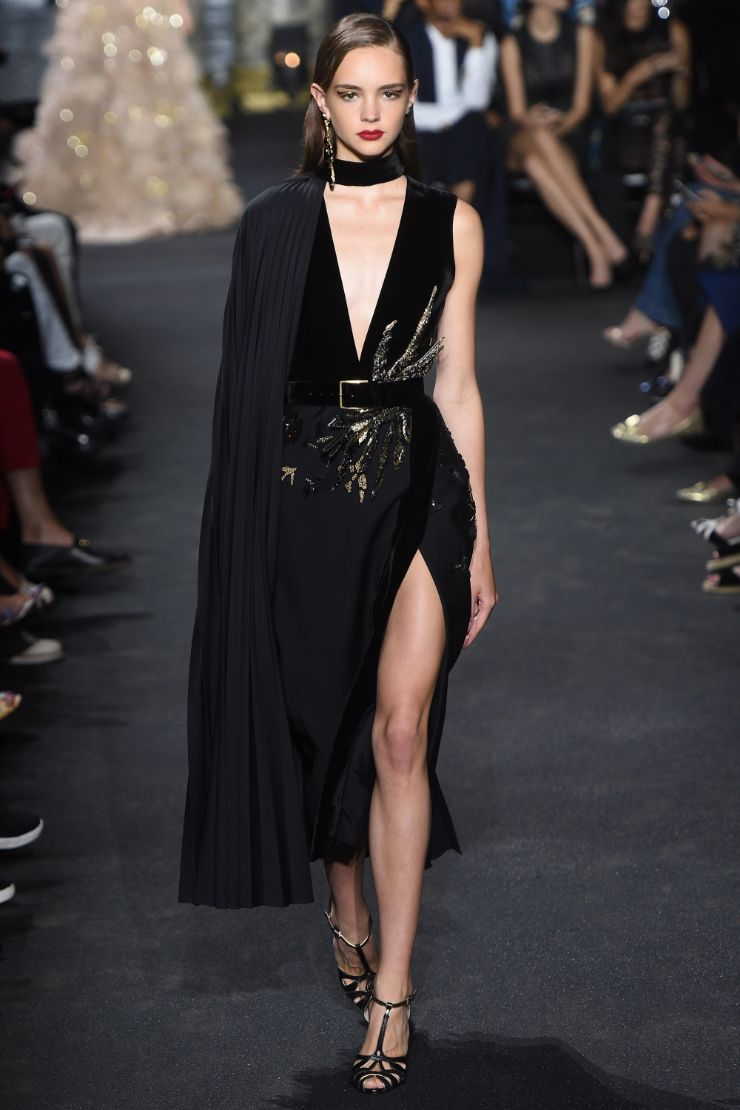 Elie Saab Haute Couture FW 2016 Paris (22)