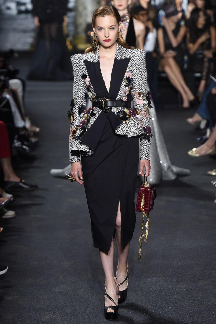 Elie Saab Haute Couture FW 2016 Paris (23)