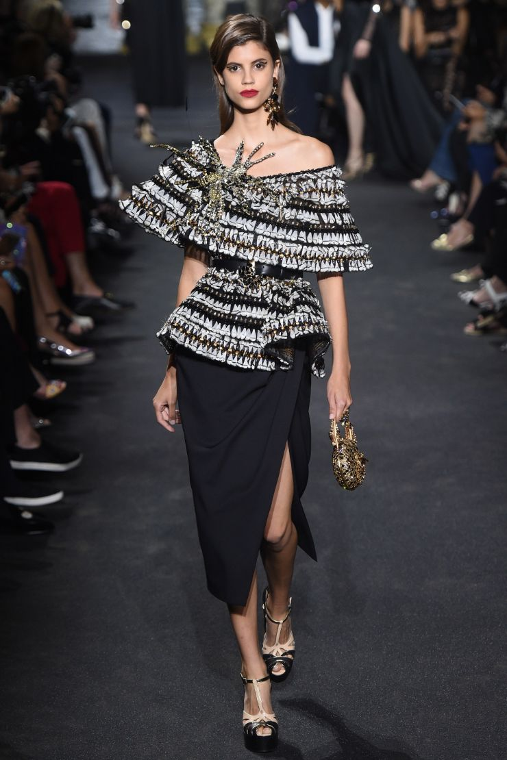 Elie Saab Haute Couture FW 2016 Paris (25)