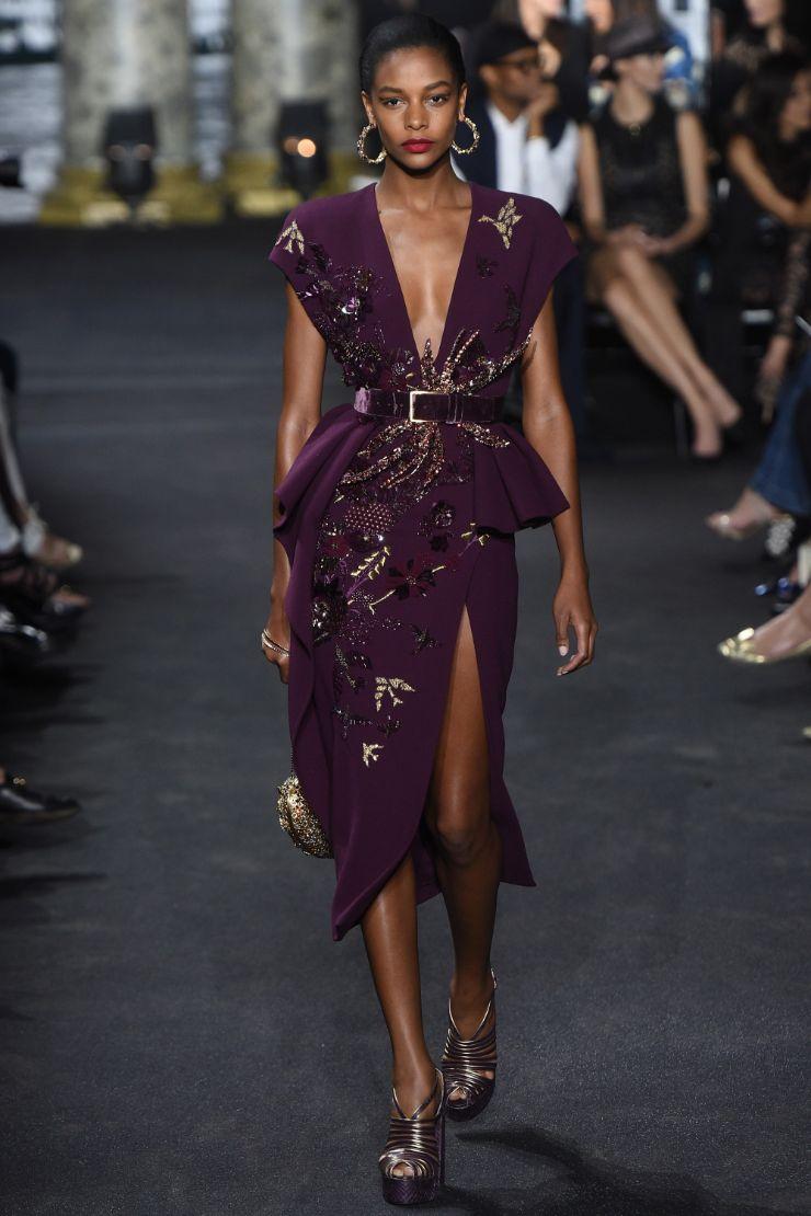 Elie Saab Haute Couture FW 2016 Paris (29)