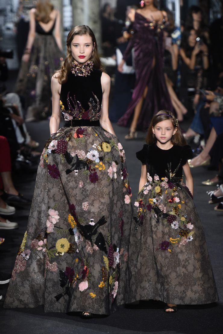 Elie Saab Haute Couture FW 2016 Paris (30)