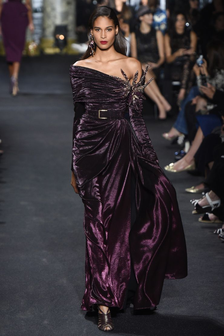 Elie Saab Haute Couture FW 2016 Paris (31)