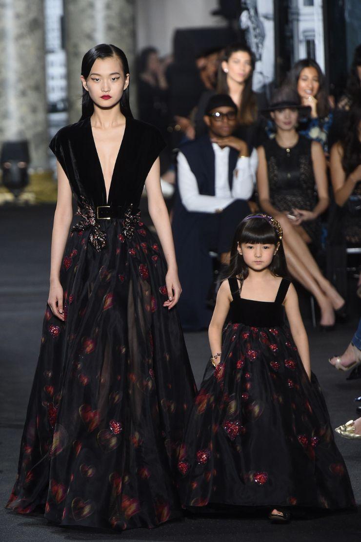 Elie Saab Haute Couture FW 2016 Paris (32)