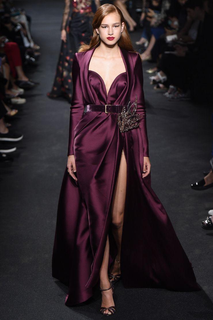 Elie Saab Haute Couture FW 2016 Paris (35)