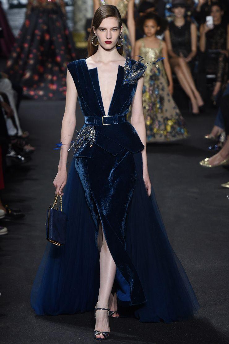 Elie Saab Haute Couture FW 2016 Paris (39)