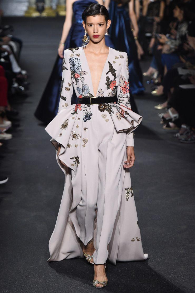 Elie Saab Haute Couture FW 2016 Paris (43)