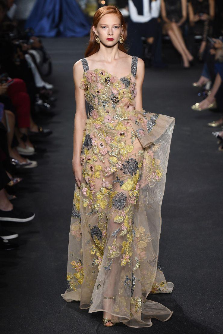Elie Saab Haute Couture FW 2016 Paris (47)