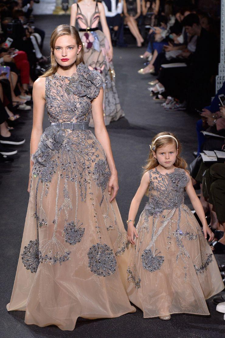 Elie Saab Haute Couture FW 2016 Paris (50)
