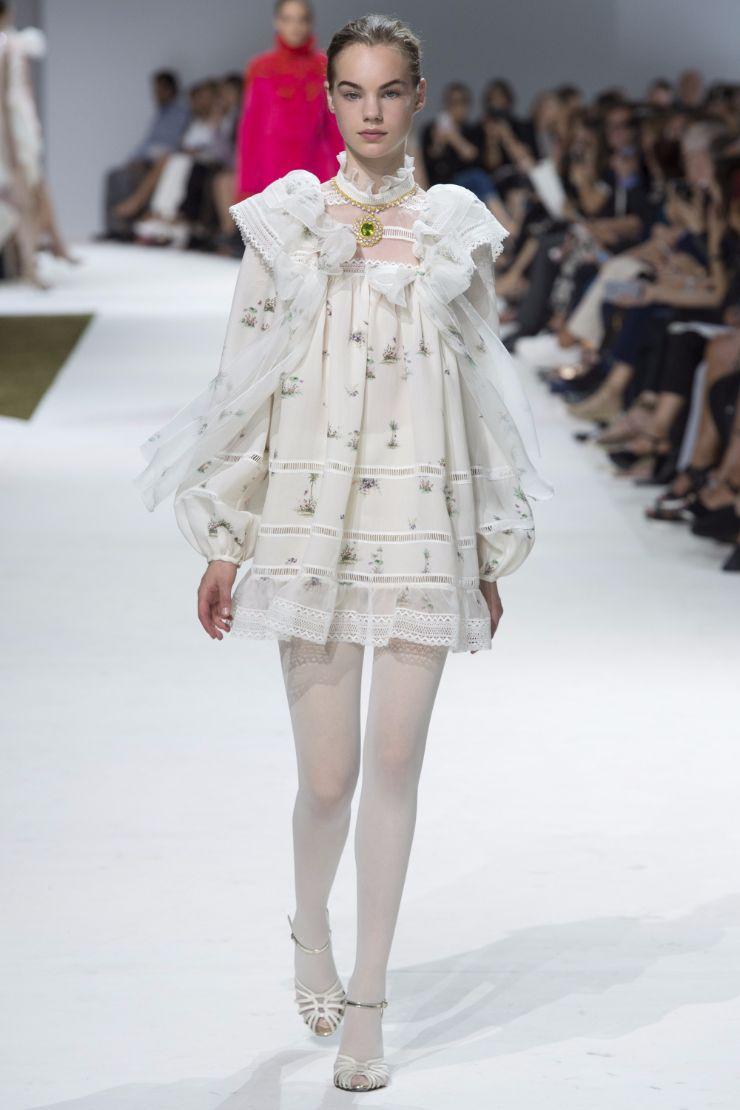 Giambattista Valli Haute Couture FW 2016 Paris (10)