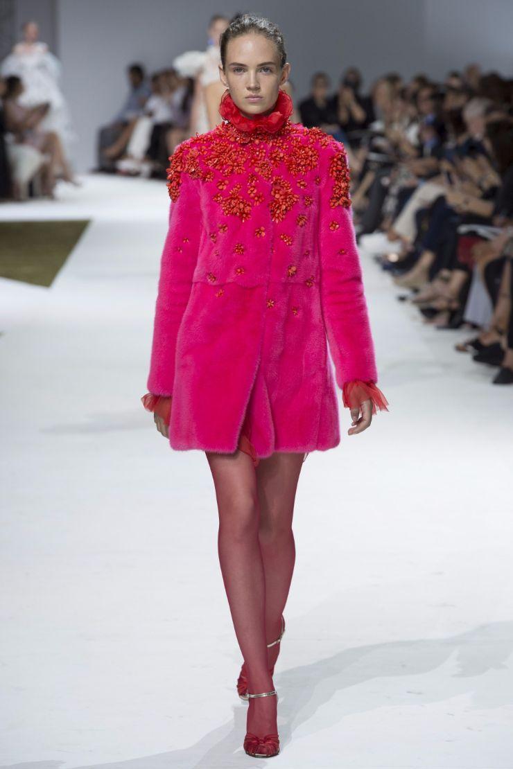 Giambattista Valli Haute Couture FW 2016 Paris (11)