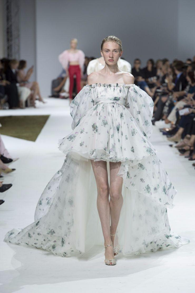 Giambattista Valli Haute Couture FW 2016 Paris (13)