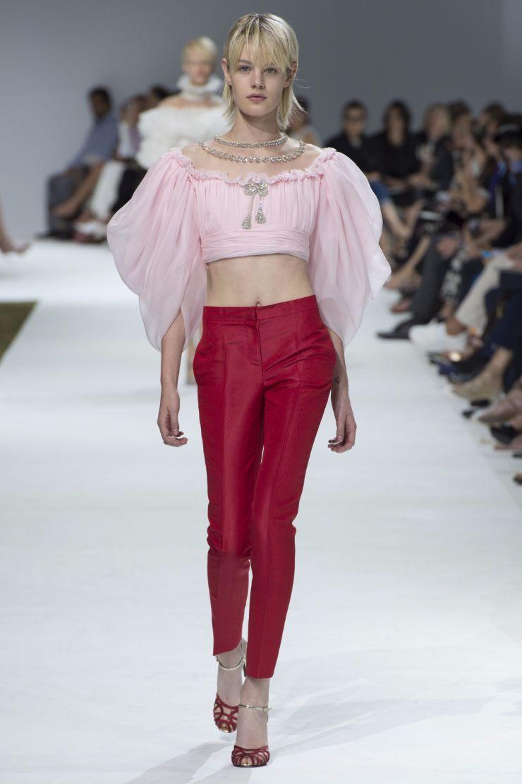 Giambattista Valli Haute Couture FW 2016 Paris (15)