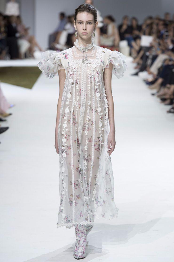 Giambattista Valli Haute Couture FW 2016 Paris (2)