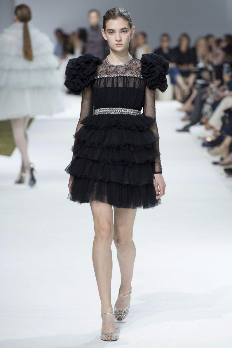 Giambattista Valli Haute Couture FW 2016 Paris (21)