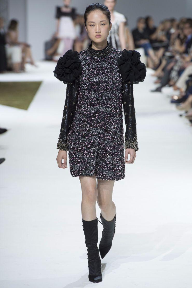 Giambattista Valli Haute Couture FW 2016 Paris (22)