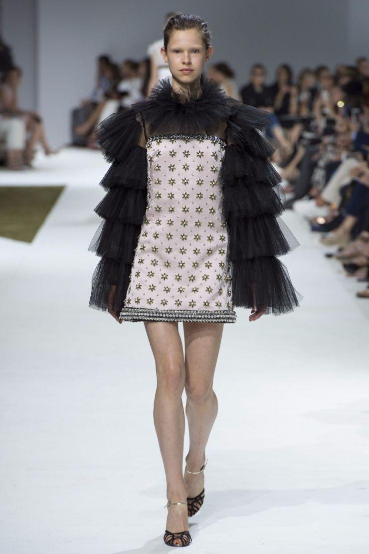 Giambattista Valli Haute Couture FW 2016 Paris (27)