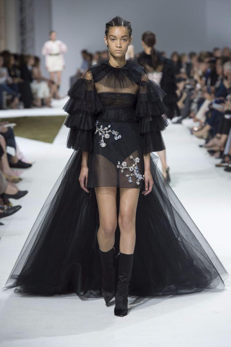 Giambattista Valli Haute Couture FW 2016 Paris (29)