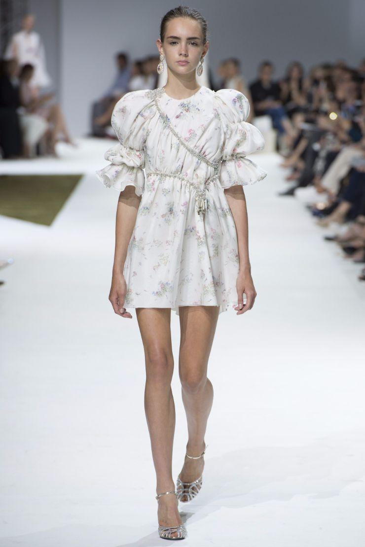Giambattista Valli Haute Couture FW 2016 Paris (3)