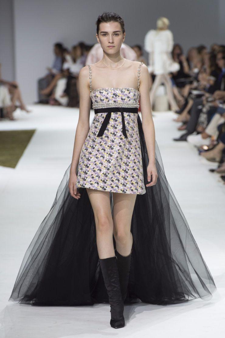 Giambattista Valli Haute Couture FW 2016 Paris (30)
