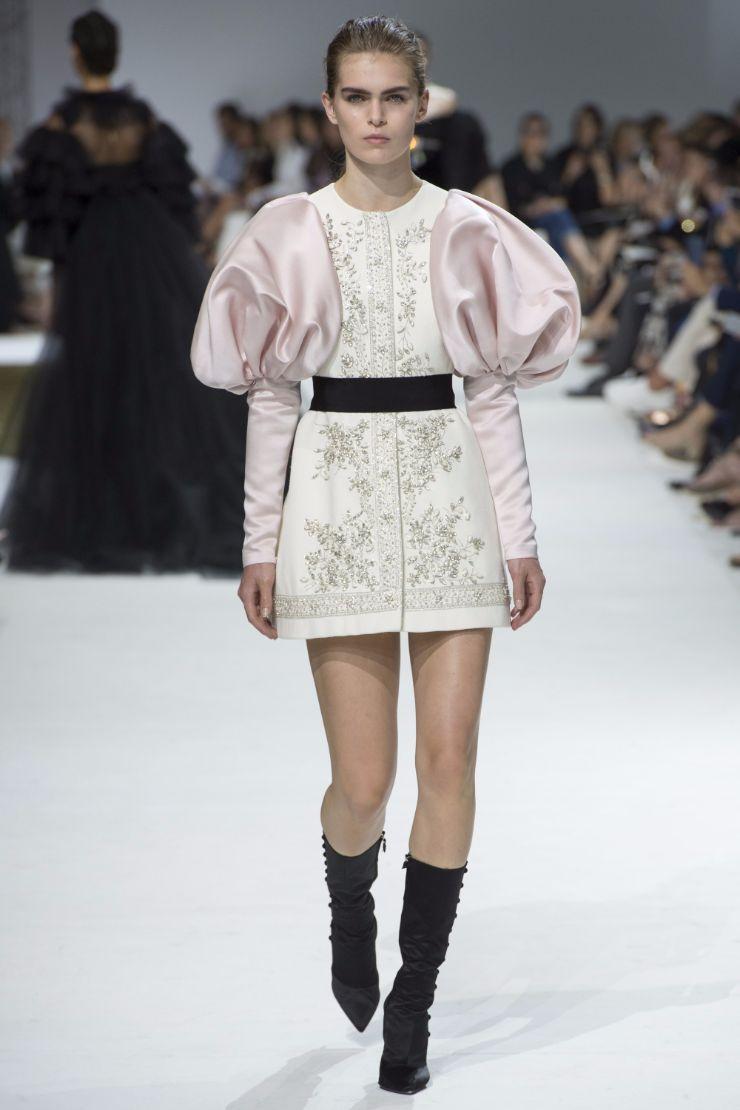 Giambattista Valli Haute Couture FW 2016 Paris (31)