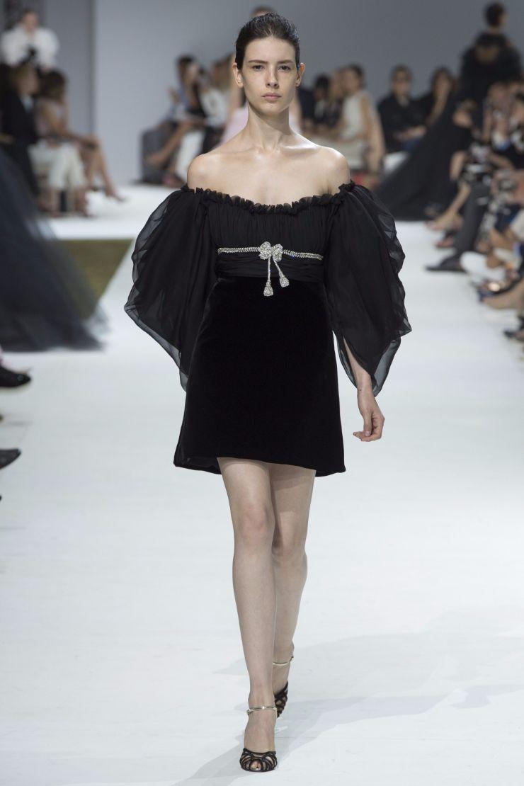 Giambattista Valli Haute Couture FW 2016 Paris (32)