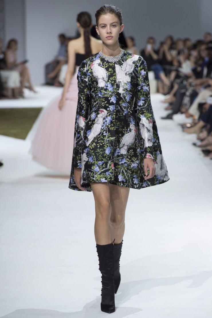 Giambattista Valli Haute Couture FW 2016 Paris (35)