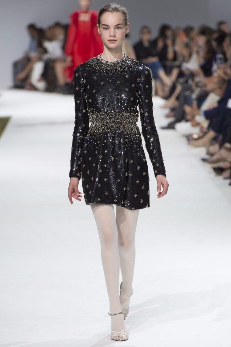 Giambattista Valli Haute Couture FW 2016 Paris (37)