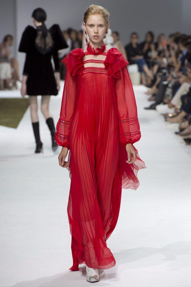 Giambattista Valli Haute Couture FW 2016 Paris (38)