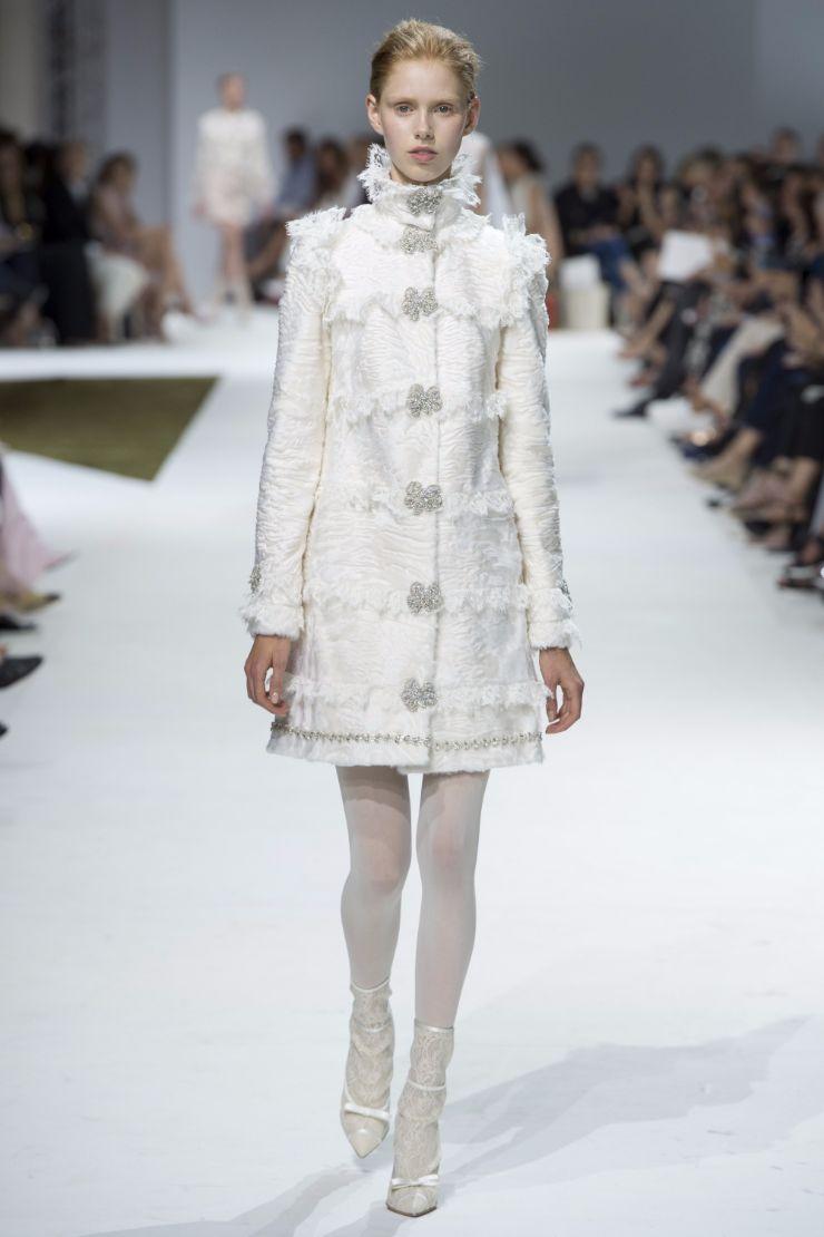 Giambattista Valli Haute Couture FW 2016 Paris (4)