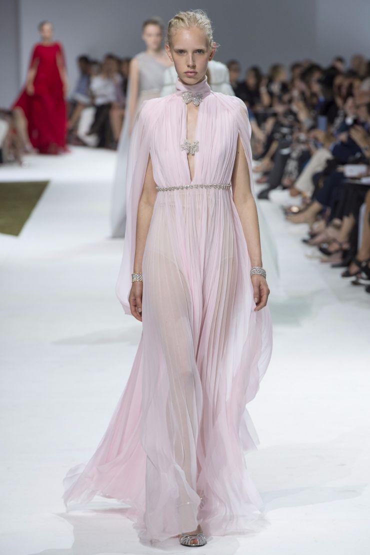 Giambattista Valli Haute Couture FW 2016 Paris (41)