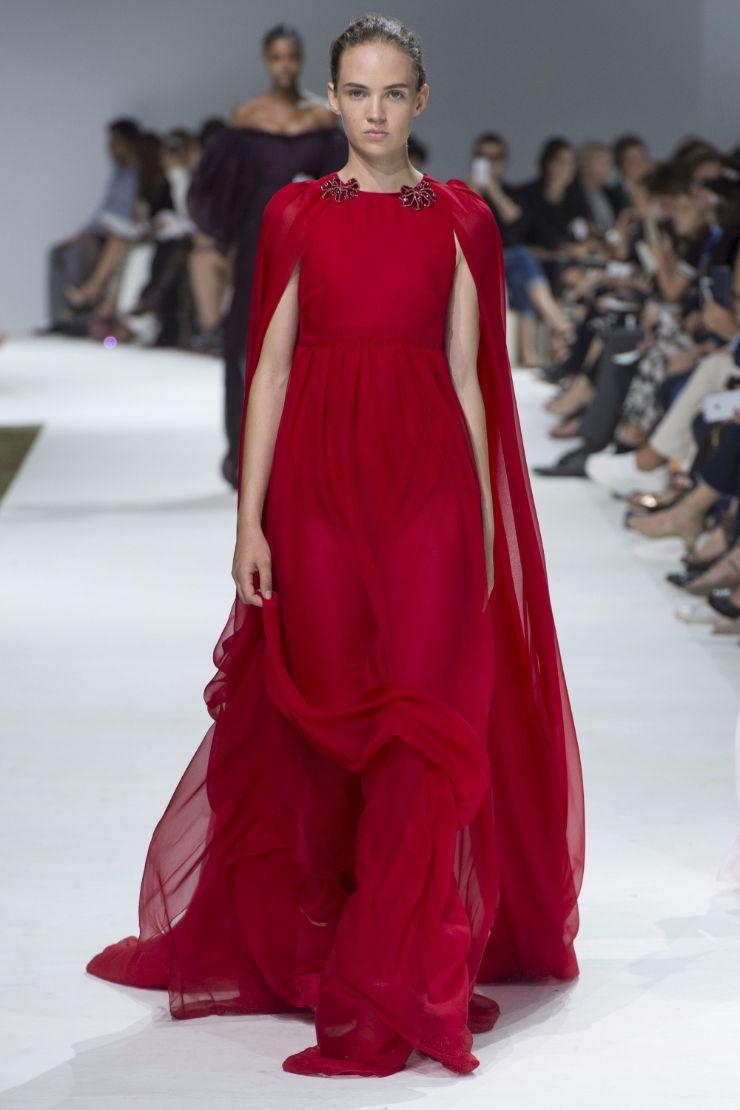 Giambattista Valli Haute Couture FW 2016 Paris (43)